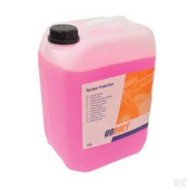 +Sprayer cleaner bio-based 10L
